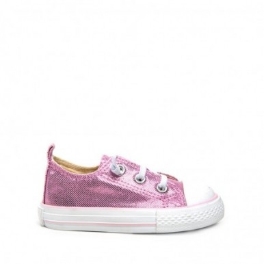 BASKET BRILLO PINK