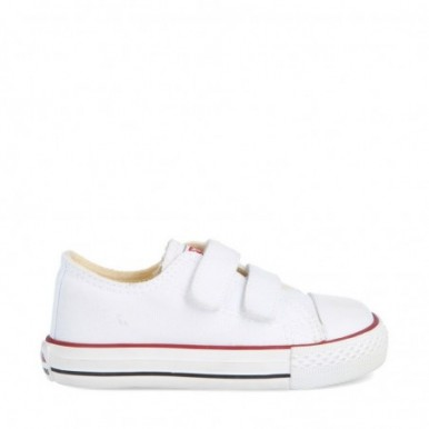 BASKET VELCRO WHITE