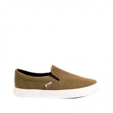 URBAN SLIP-ON SERRAJE TAUPE