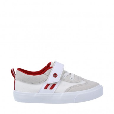 URBAN  VELCRO WHITE