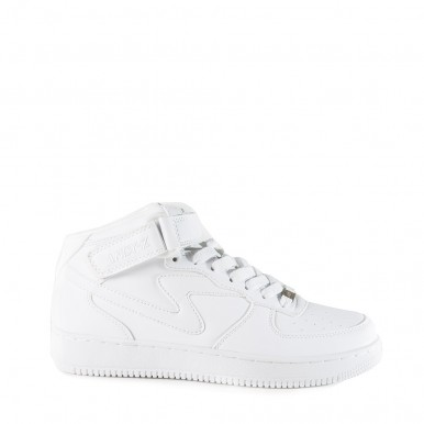 FRESH BOTA ALL WHITE