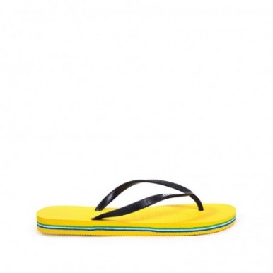LIBERTY SANDALIA YELLOW