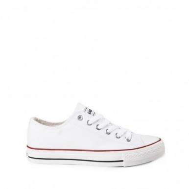 BASKET CLASSIC WHITE
