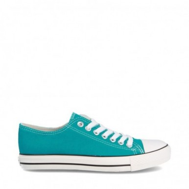 BASKET CLASSIC TURQUOISE