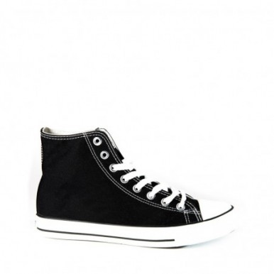 BASKET BOTA BLACK