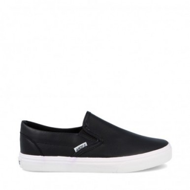 URBAN SLIP-ON BLACK