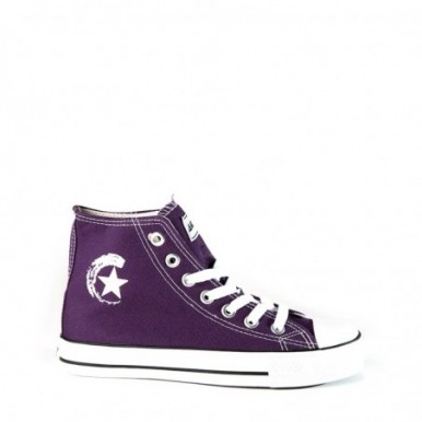 BASKET BOTA PURPLE