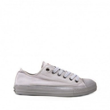 BASKET SUELA COLOR LT.GREY