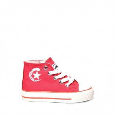 BASKET BOTA SILVER RED